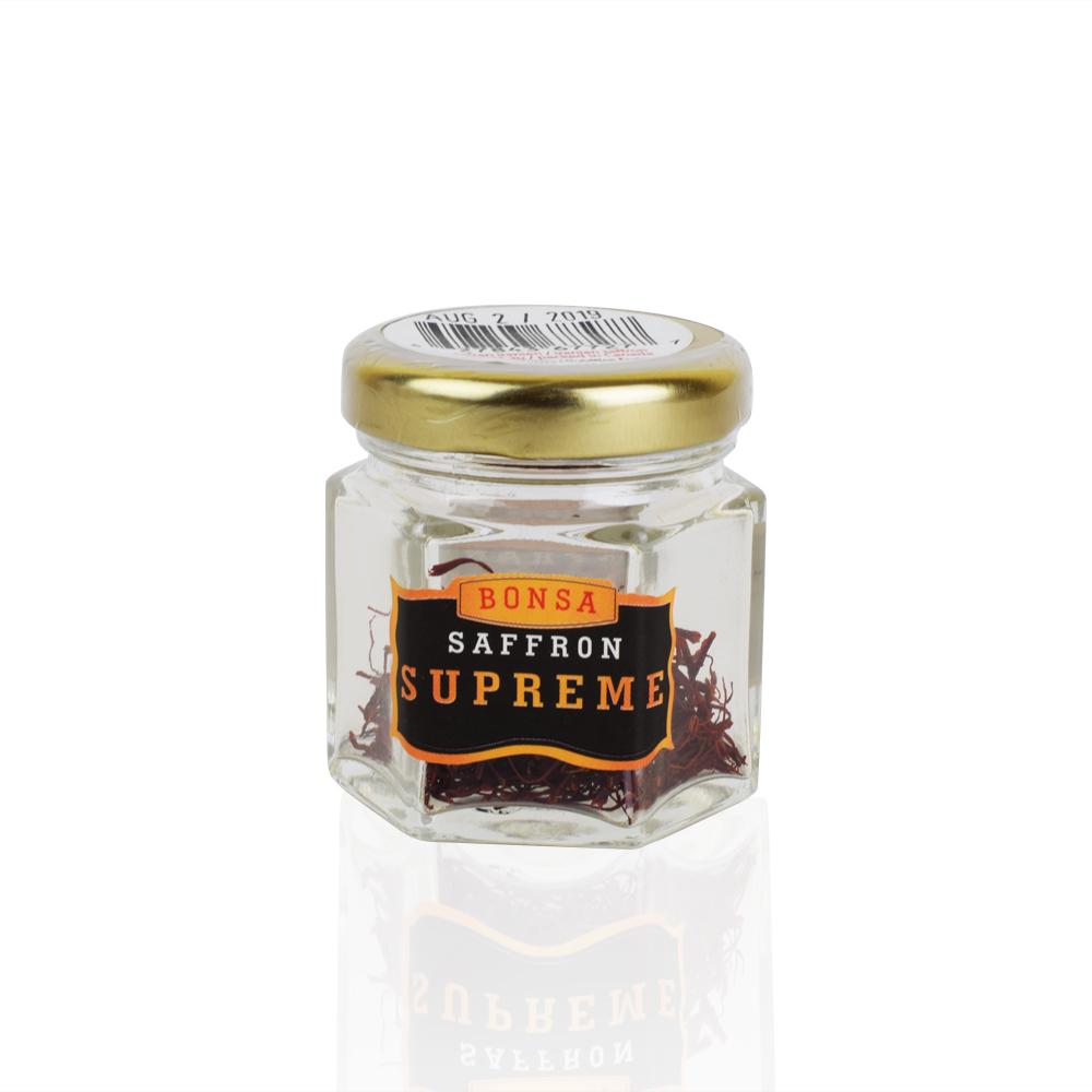 saffron and depression